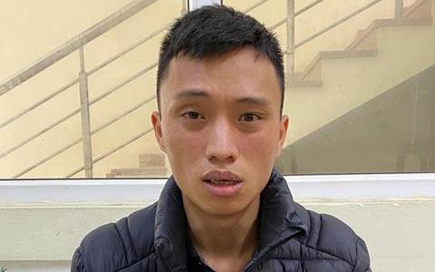 Hà Nội: Bắt giữ người chồng chém vợ và con trai 2 tuổi tử vong trong lúc cãi nhau