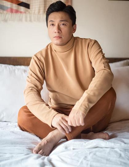 Ca sĩ Lam Trường nhập viện trong đêm - Ảnh 1.