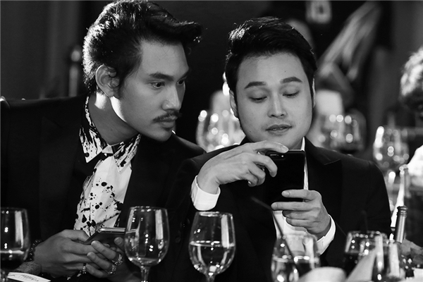 """""""Hoàng tử sơn ca"""" Quang Vinh: Sự thật thông tin thiếu gia khủng nhất Vbiz """"đi hát chỉ cho vui"""" và mối quan hệ đặc biệt với Lý Quý Khánh suốt nhiều năm qua - Ảnh 7."""