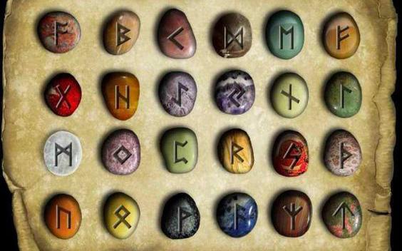 Chọn xem viên đá Rune nào đang nắm giữ vận mệnh tháng 6 của bạn