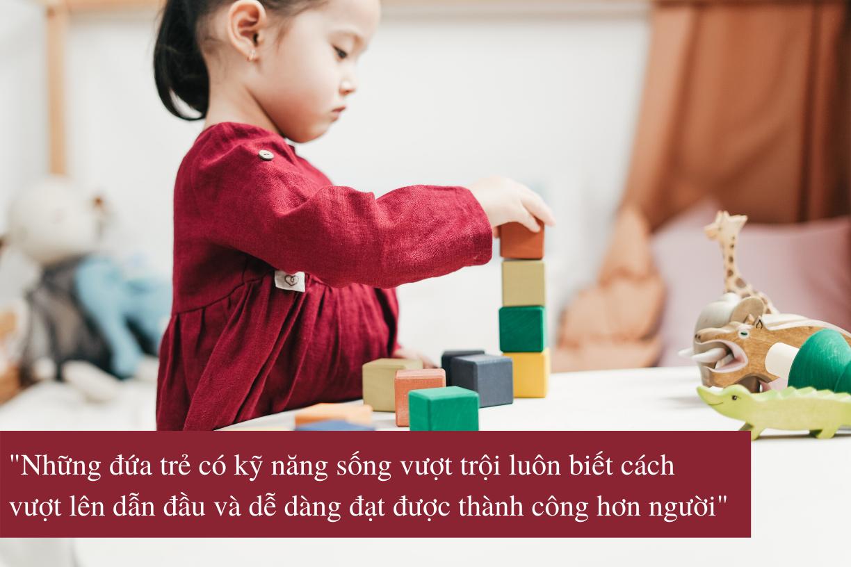 Dạy kỹ năng sống cho con: Bố mẹ dù bận rộn đến đâu cũng đừng bao giờ lơ là kẻo lớn lên con phải chịu thua thiệt với bạn bè - Ảnh 1.