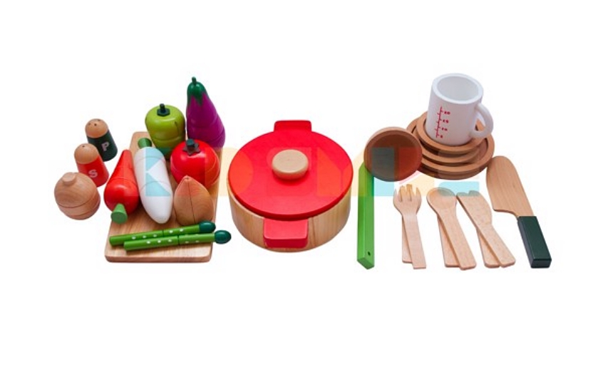 Gợi ý vài món đồ chơi bố mẹ nên mua làm quà 1/6, con chơi vừa vui vừa kích thích phát triển trí tuệ, kĩ năng - Ảnh 4.