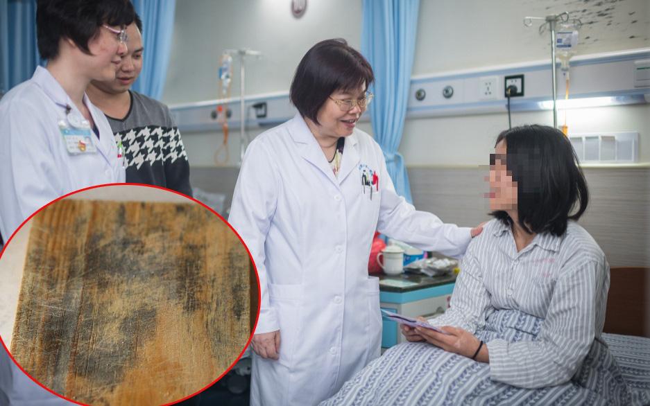 3 người cùng nhà đều mắc ung thư gan, tìm hiểu nguyên nhân bác sĩ liền chỉ ngay vào vật dụng quen thuộc trong nhà bếp
