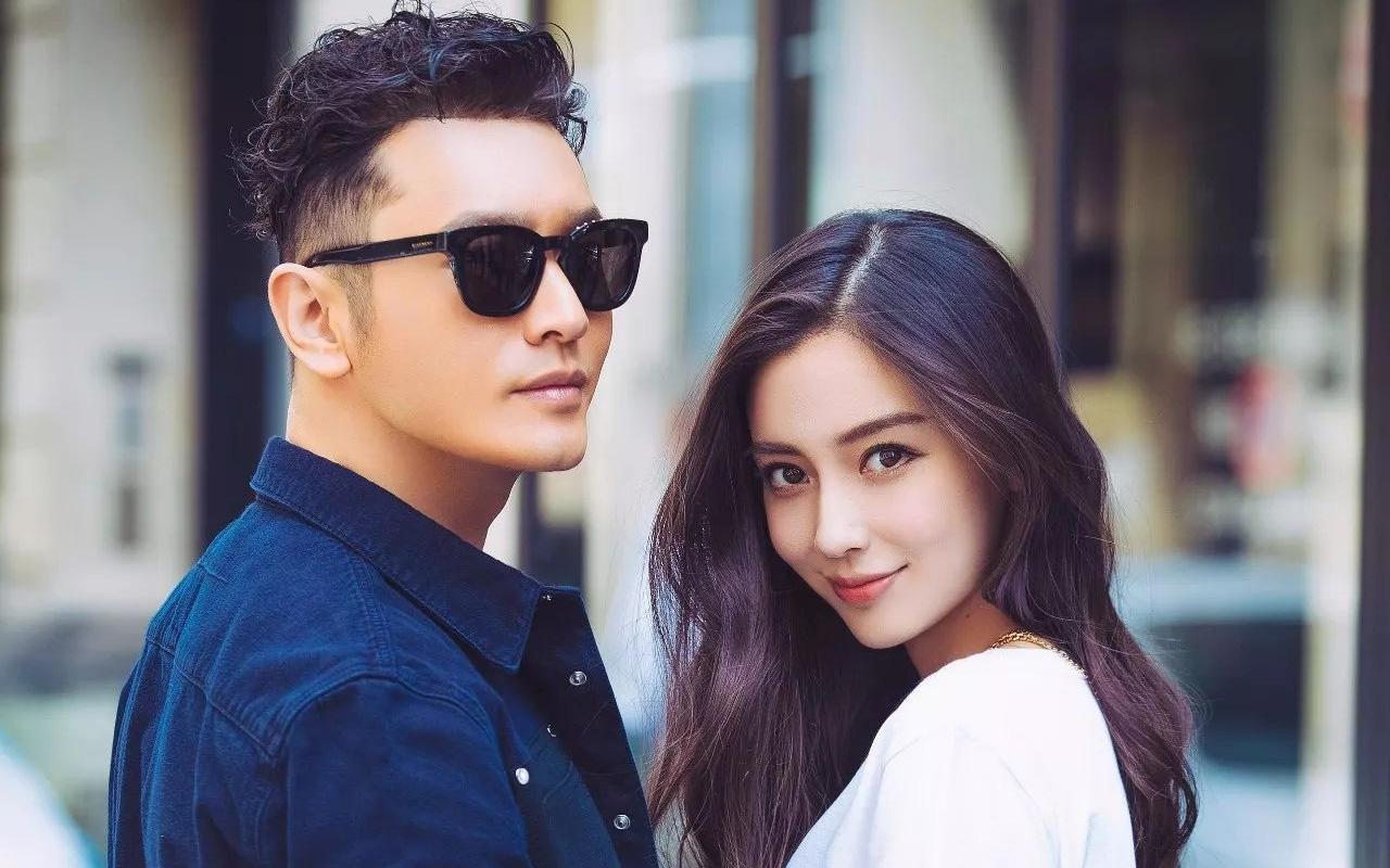 Huỳnh Hiểu Minh giả vờ yêu thương chiều chuộng Angelababy để che giấu hôn nhân rạn nứt?
