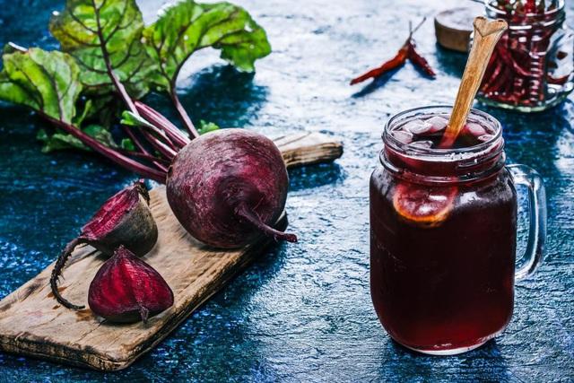 """7 đồ uống được mệnh danh là """"thần dược"""" giảm huyết áp ít người biết, đặc biệt còn giúp chị em đẹp da và giải nhiệt trong mùa hè - Ảnh 2."""