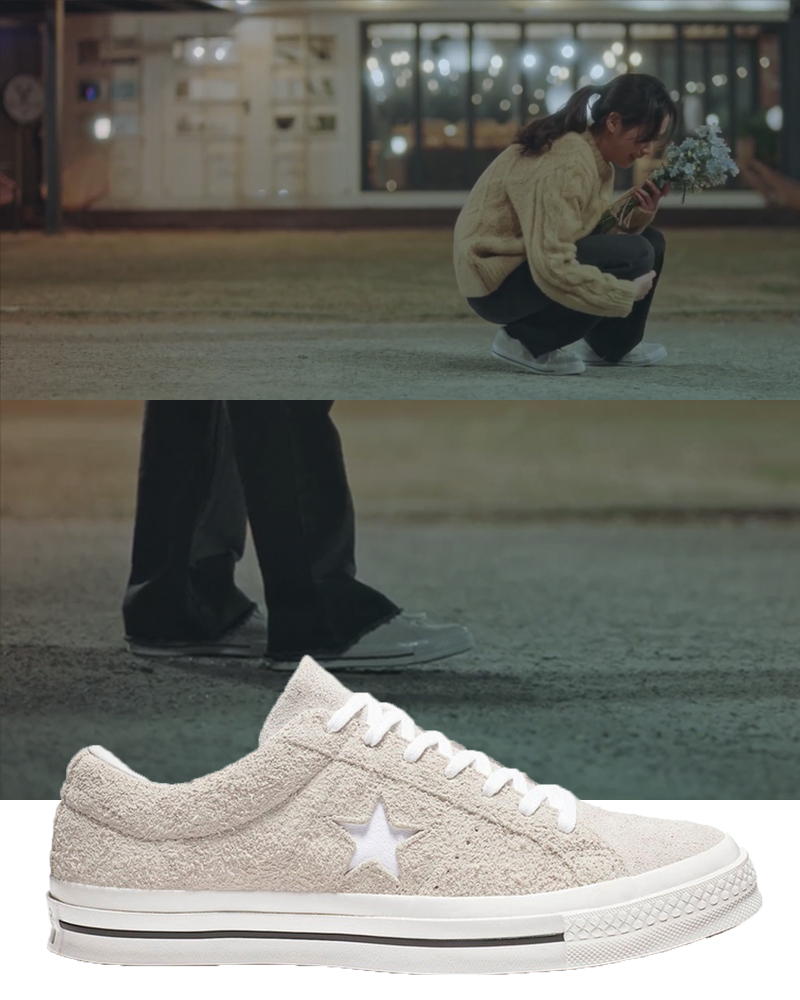 """Phim của Lee Min Ho có """"xịt ngóm"""" thì dân tình vẫn mãn nhãn trước list sneakers bình dân đi vào lịch sử của Kim Go Eun - Ảnh 4."""