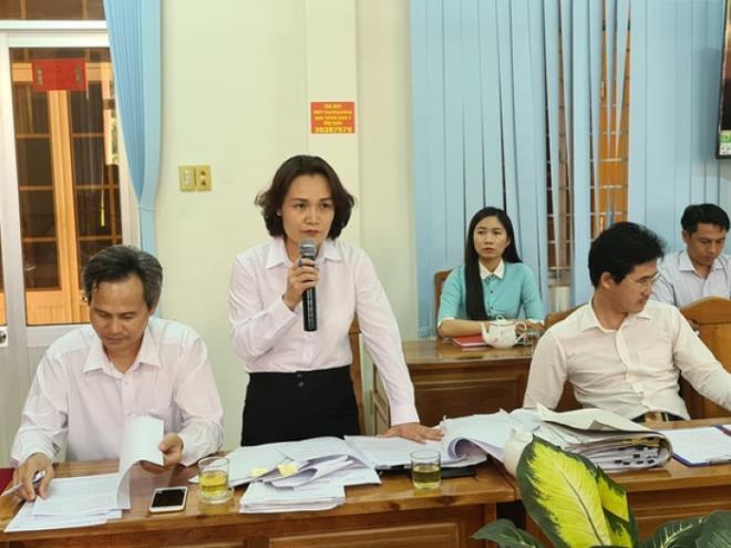 'Phạt hành chính người tông xe vào bị cáo tự tử ở Bình Phước là không thỏa đáng' - Ảnh 4.