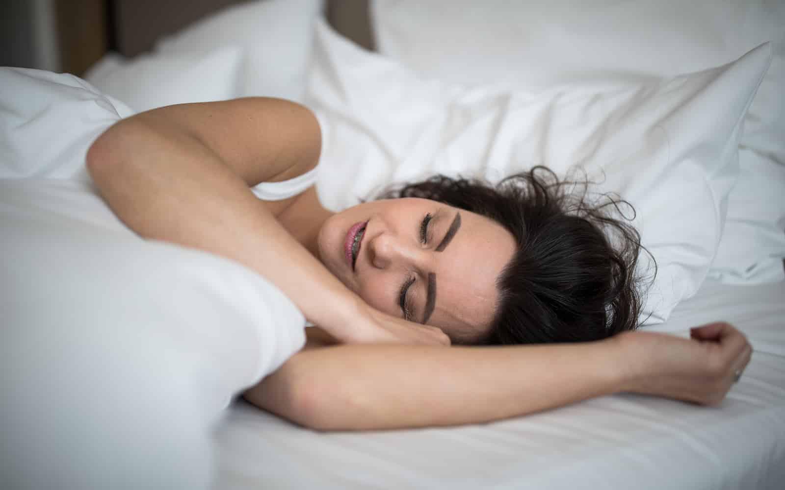 Giấc ngủ có lợi ích tuyệt vời này đối với hệ miễn dịch