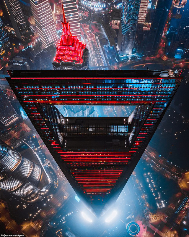 Vượt qua 10.000 đối thủ, bức ảnh Cầu Vàng của Việt Nam xuất sắc giành chiến thắng giải nhiếp ảnh Architecture 2020 - Ảnh 15.