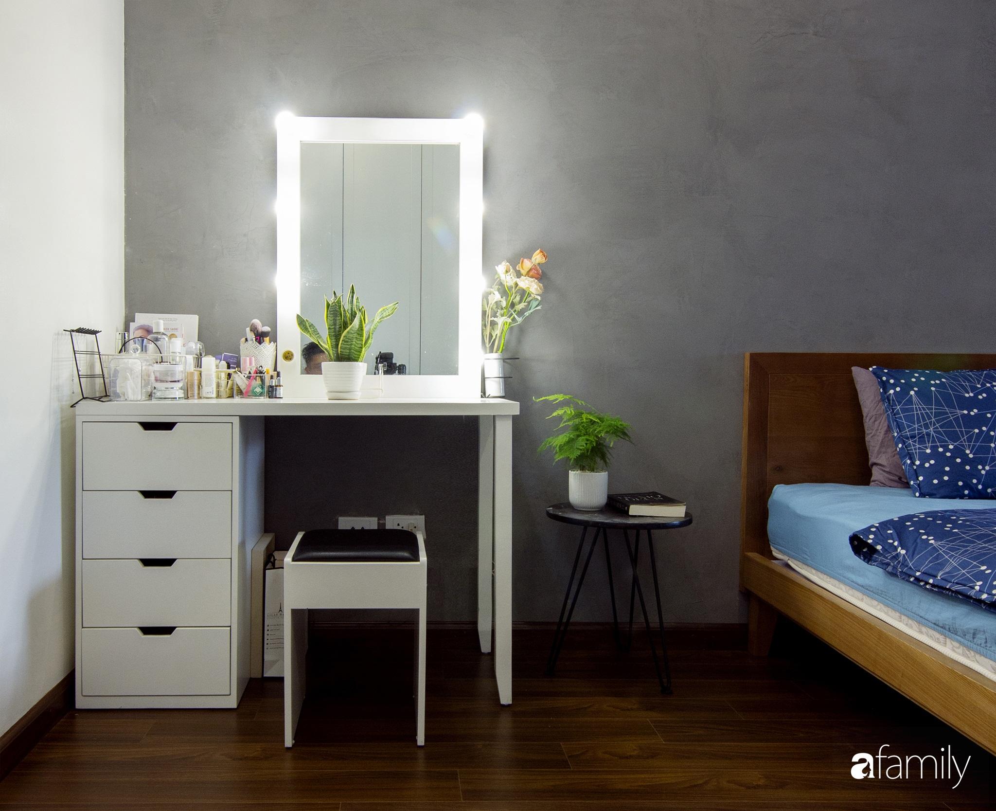 Căn hộ 150m² tối ưu không gian nhờ decor màu trung tính và phong cách hiện đại ở Cầu Giấy, Hà Nội - Ảnh 14.