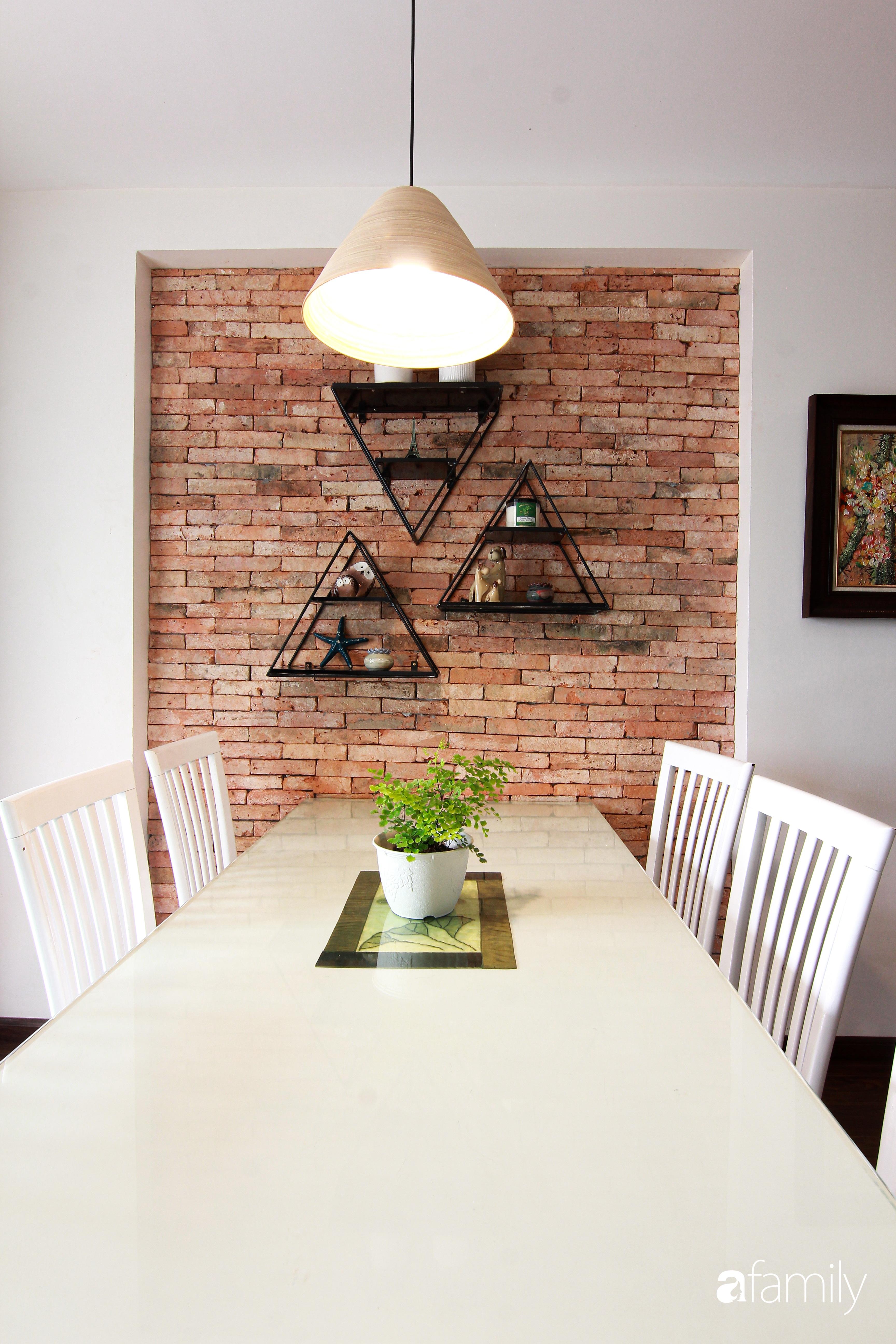 Căn hộ 150m² tối ưu không gian nhờ decor màu trung tính và phong cách hiện đại ở Cầu Giấy, Hà Nội - Ảnh 10.