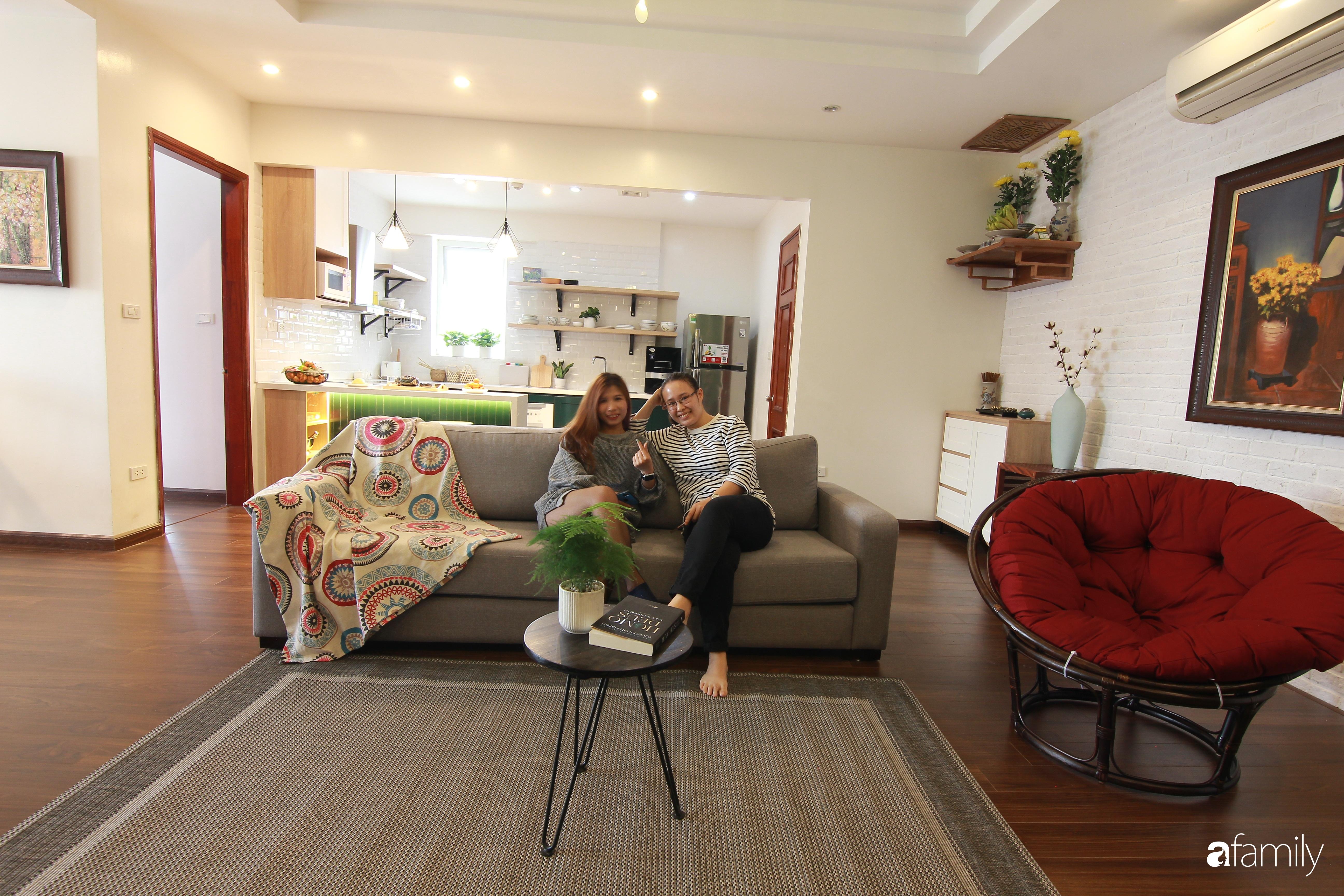 Căn hộ 150m² tối ưu không gian nhờ decor màu trung tính và phong cách hiện đại ở Cầu Giấy, Hà Nội - Ảnh 4.