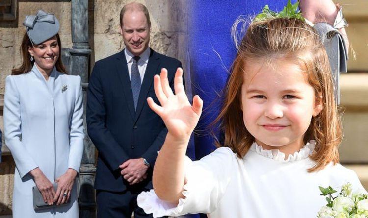 Công chúa nước Anh tròn 5 tuổi: Ở nhà được mẹ dạy cực kỳ tinh tế, đến trường thì thầy cô uốn nắn theo cách đặc biệt như này - Ảnh 1.
