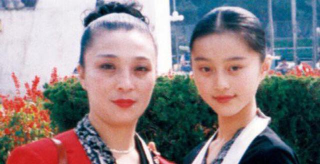 Nhan sắc mẹ ruột của các mỹ nhân Hoa ngữ: Người có vẻ đẹp hơn hẳn con gái - Ảnh 10.