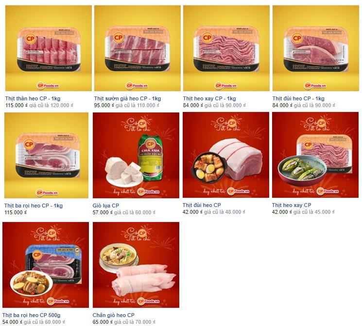 Giá thịt lợn tăng cùng xem các nguồn thịt lợn sạch giá cả như thế nào - Ảnh 3.