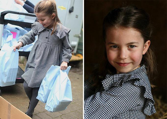 Công chúa nước Anh tròn 5 tuổi: Ở nhà được mẹ dạy cực kỳ tinh tế, đến trường thì thầy cô uốn nắn theo cách đặc biệt như này - Ảnh 5.