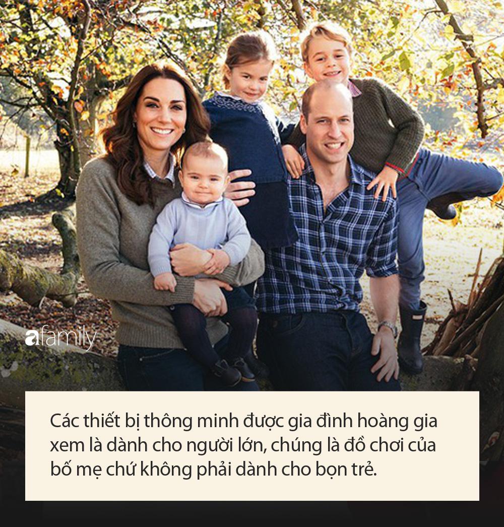 Công chúa nước Anh tròn 5 tuổi: Ở nhà được mẹ dạy cực kỳ tinh tế, đến trường thì thầy cô uốn nắn theo cách đặc biệt như này - Ảnh 6.