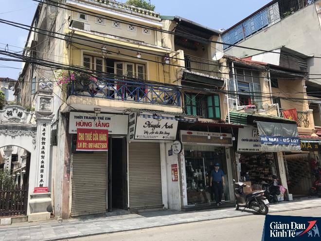 Chuyện lạ tại Hà Nội: Hàng loạt đất vàng ế khách, không người thuê  - Ảnh 5.