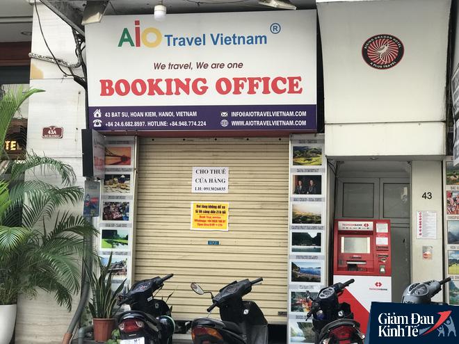 Chuyện lạ tại Hà Nội: Hàng loạt đất vàng ế khách, không người thuê  - Ảnh 11.