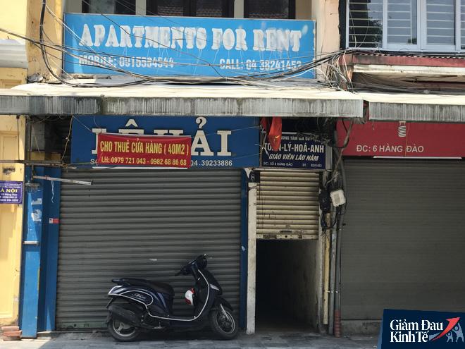 Chuyện lạ tại Hà Nội: Hàng loạt đất vàng ế khách, không người thuê  - Ảnh 8.