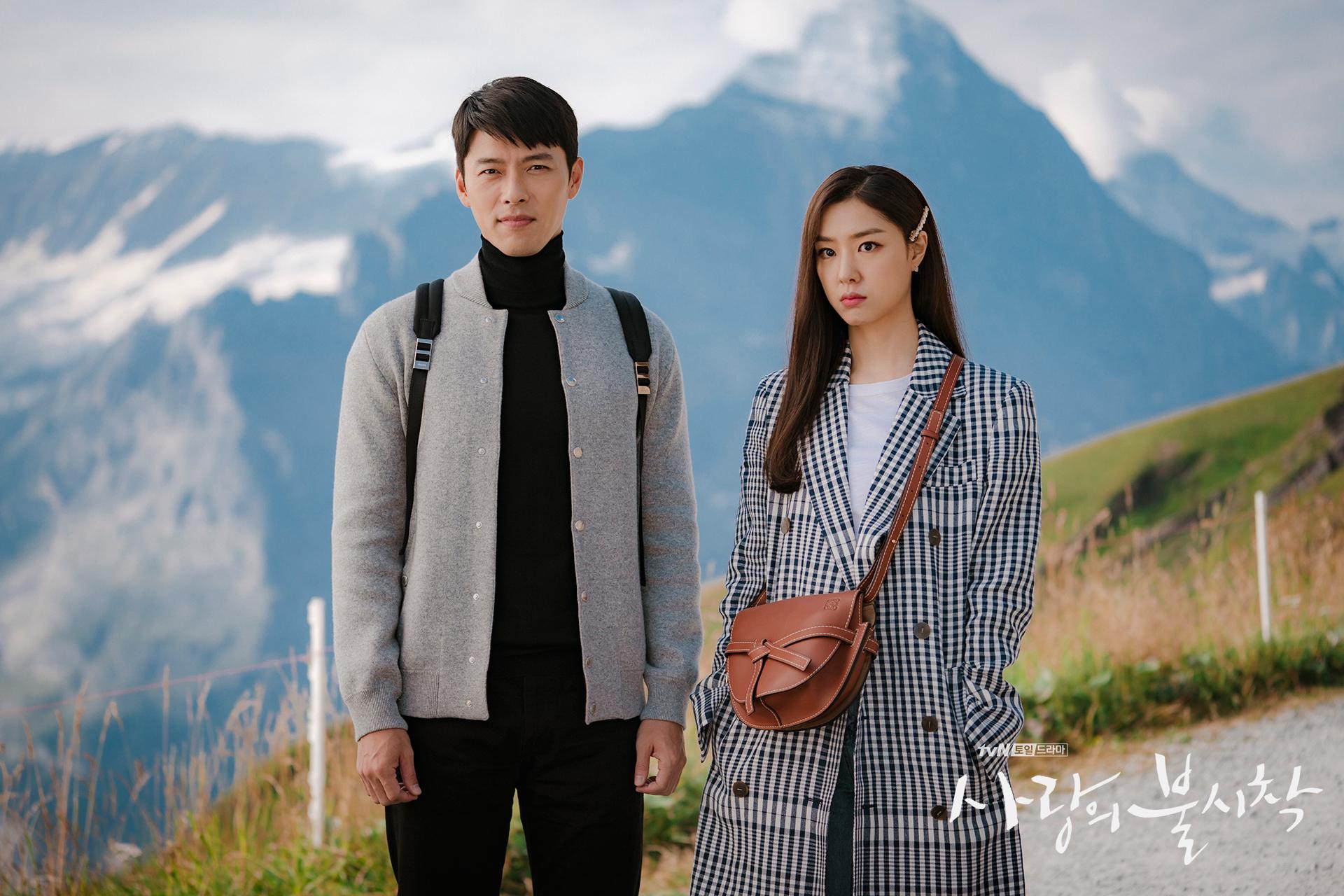 Nhìn dàn sao trong phim Hàn mà học được bao cách lên đồ với áo thun trắng, diện lên mắt mẻ lại vừa sang - Ảnh 6.