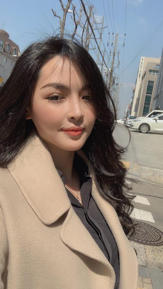 """""""Người ấy là ai?"""": Hot girl thẩm mỹ Thanh Quỳnh từng gây rúng động MXH làm nữ chính, Trấn Thành sửng sốt không tin  được  - Ảnh 9."""