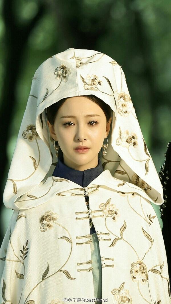 Trịnh Sảng không muốn làm nữ chính ngôn tình ngu ngốc sau scandal yêu đương với bạn trai thiếu gia  - Ảnh 11.