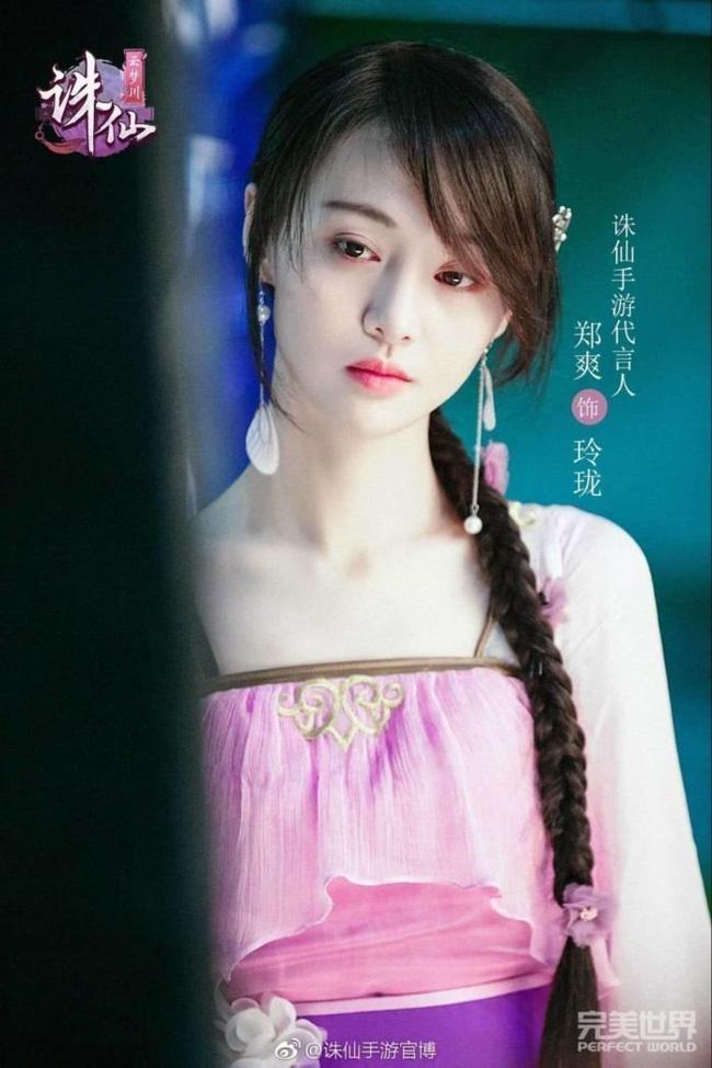 Trịnh Sảng không muốn làm nữ chính ngôn tình ngu ngốc sau scandal yêu đương với bạn trai thiếu gia  - Ảnh 10.