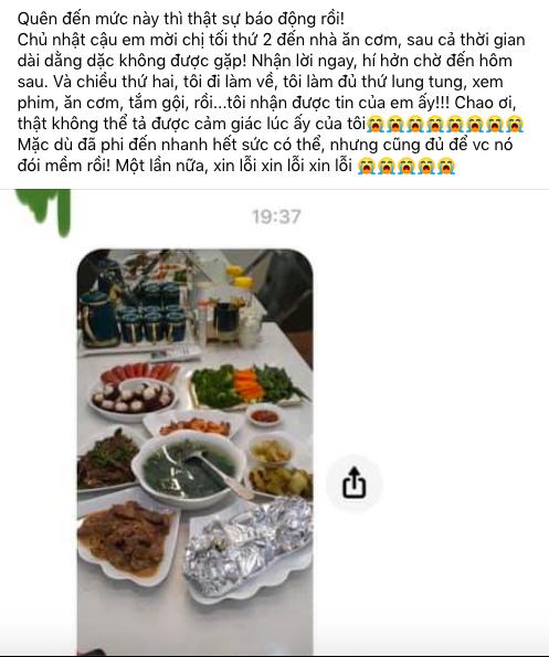 MC Thảo Vân khiến khán giả xót xa khi chia sẻ câu chuyện liên quan tới căn bệnh teo thùy não trái - Ảnh 2.