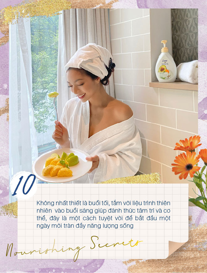 Học lỏm các tips đơn giản mà hiệu quả để biến phòng tắm thành spa tại nhà - Ảnh 10.