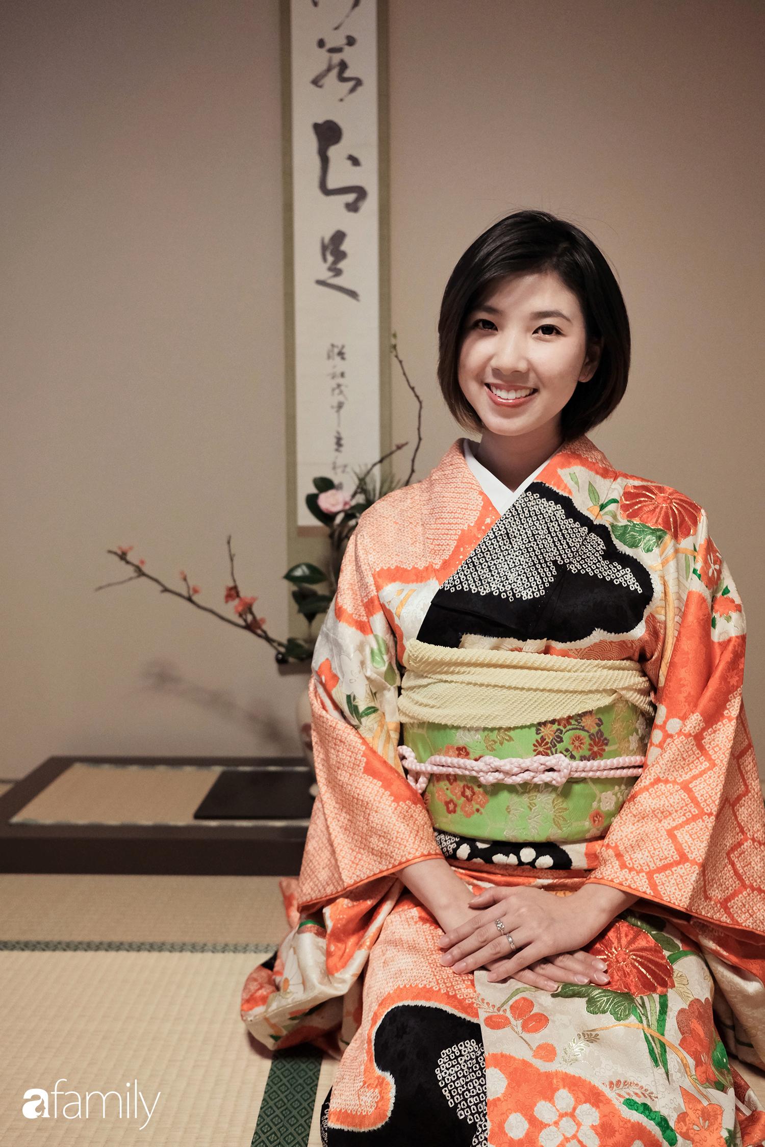 Rei Nguyễn - Nghệ sĩ nước hoa người Việt đầu tiên tổ chức triển lãm tại Nhật Bản, từ bỏ nghề Ngân hàng để được cháy hết mình trong thế giới mùi hương - Ảnh 4.