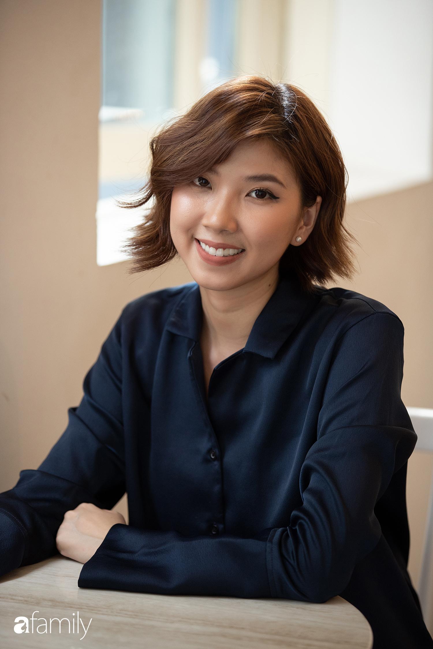 Rei Nguyễn - Nghệ sĩ nước hoa người Việt đầu tiên tổ chức triển lãm tại Nhật Bản, từ bỏ nghề Ngân hàng để được cháy hết mình trong thế giới mùi hương - Ảnh 18.