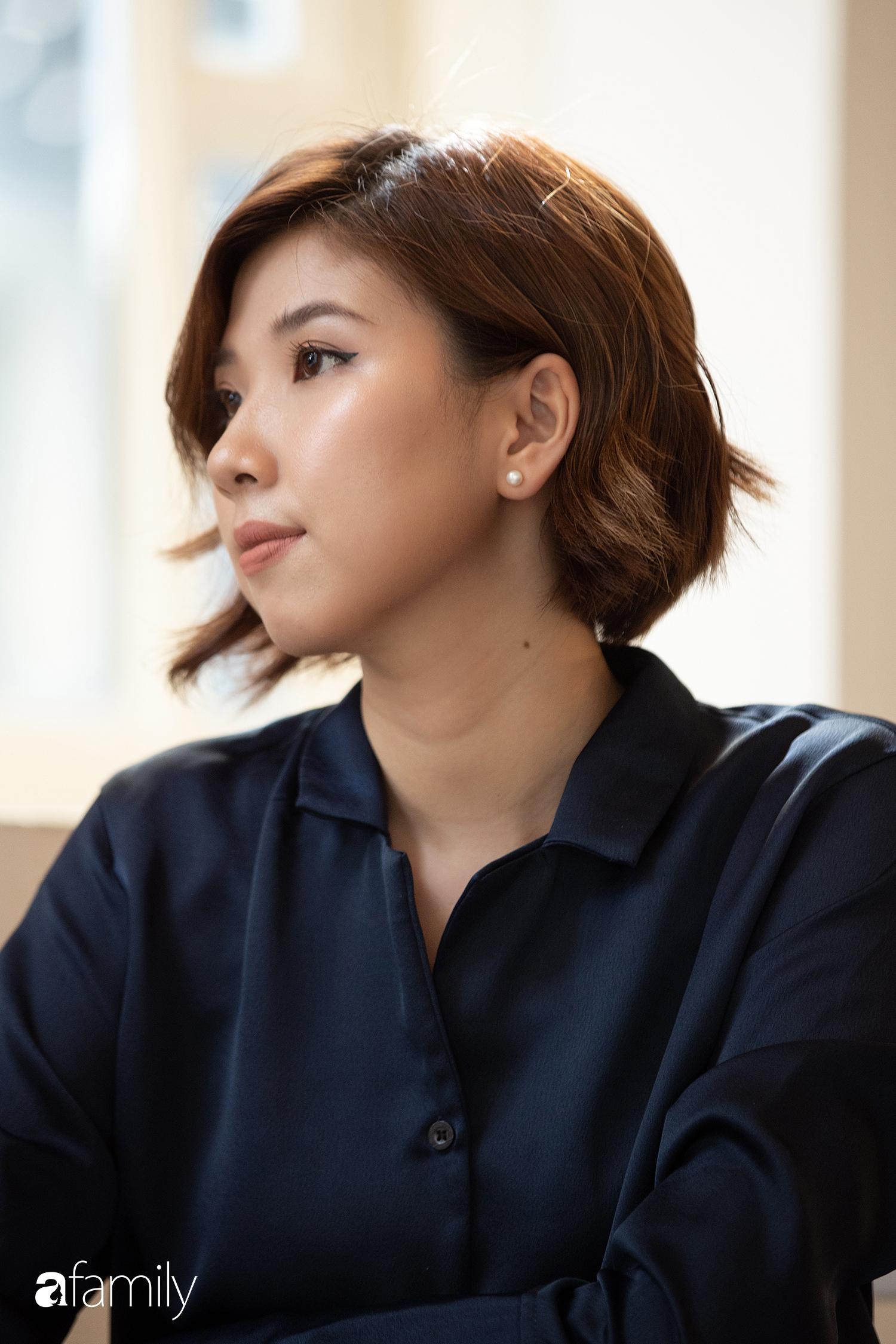 Rei Nguyễn - Nghệ sĩ nước hoa người Việt đầu tiên tổ chức triển lãm tại Nhật Bản, từ bỏ nghề Ngân hàng để được cháy hết mình trong thế giới mùi hương - Ảnh 17.