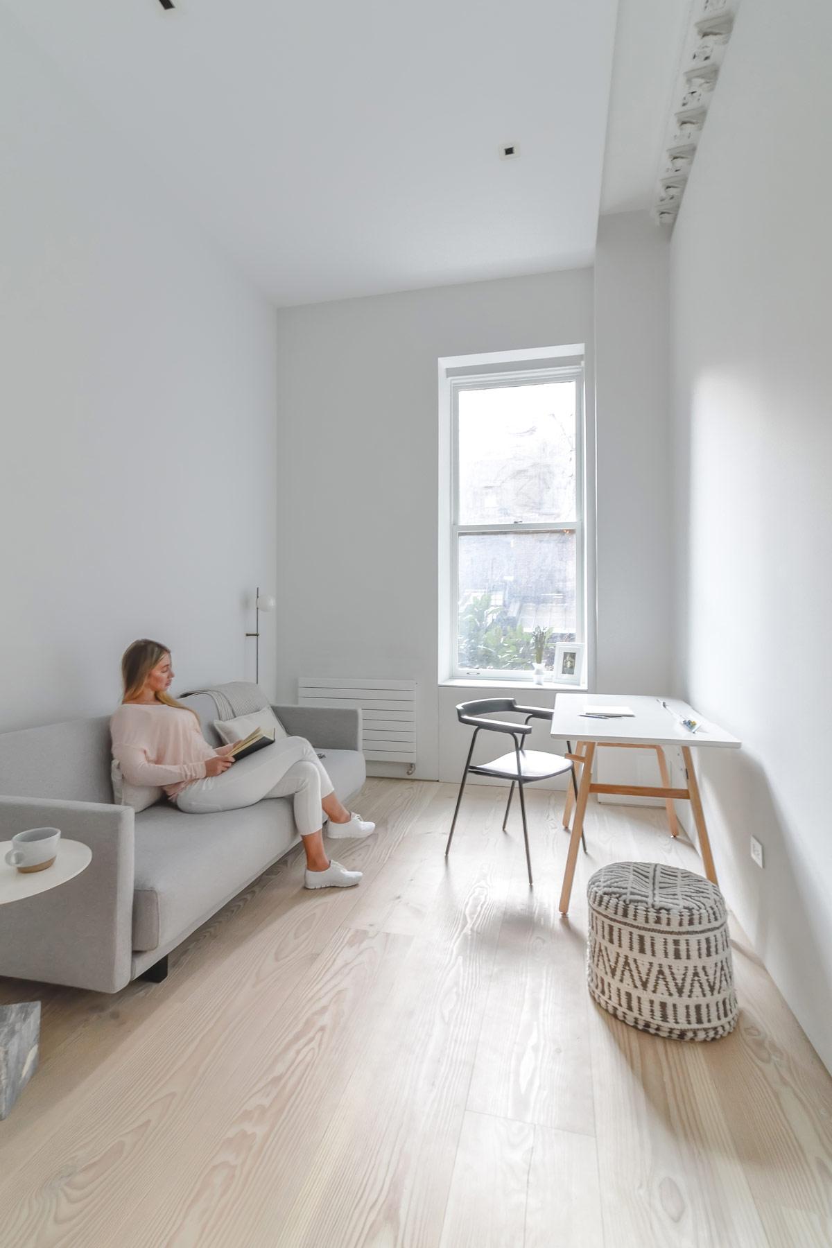"""Dành cho ai có cuộc sống xô bồ, bận rộn: Một không gian sống kết hợp từ bộ đôi """"Scandinavia và sự tối giản của người Nhật"""" sẽ khiến bạn phải vỗ tay hài lòng - Ảnh 15."""