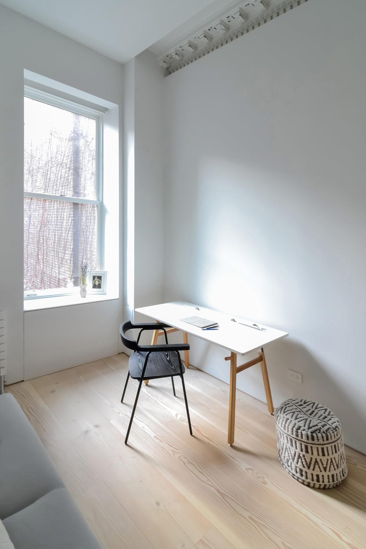 """Dành cho ai có cuộc sống xô bồ, bận rộn: Một không gian sống kết hợp từ bộ đôi """"Scandinavia và sự tối giản của người Nhật"""" sẽ khiến bạn phải vỗ tay hài lòng - Ảnh 16."""