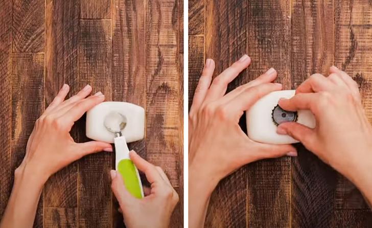 8 mẹo vặt cực hữu ích từ xà phòng có thể giúp chị em thoát khỏi những tình huống rắc rối - Ảnh 3.