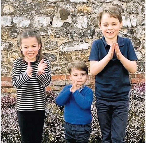 Công nương Kate - người mẹ đặc biệt của hoàng gia, dạy 3 người con theo cách của riêng mình - Ảnh 6.