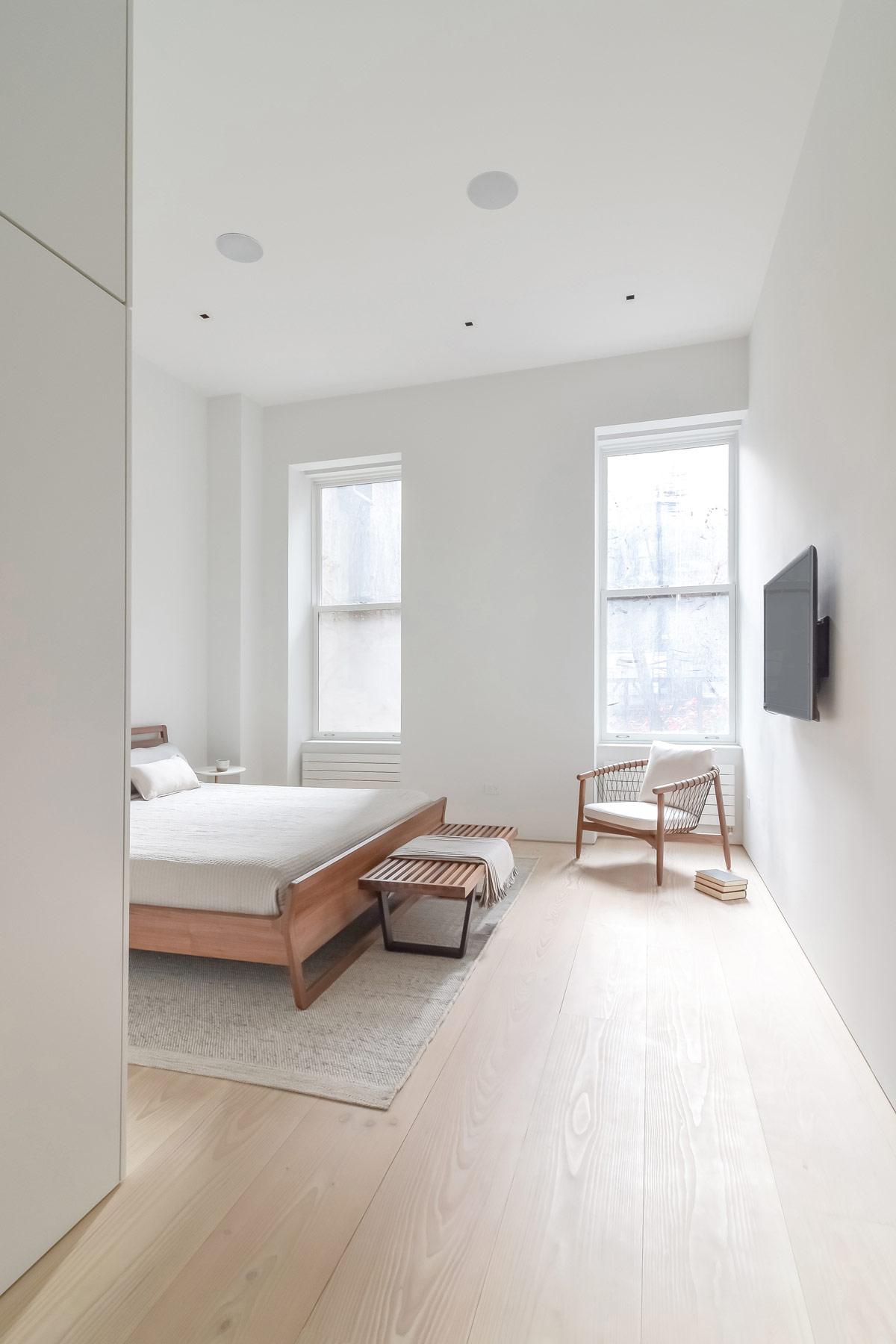 """Dành cho ai có cuộc sống xô bồ, bận rộn: Một không gian sống kết hợp từ bộ đôi """"Scandinavia và sự tối giản của người Nhật"""" sẽ khiến bạn phải vỗ tay hài lòng - Ảnh 11."""