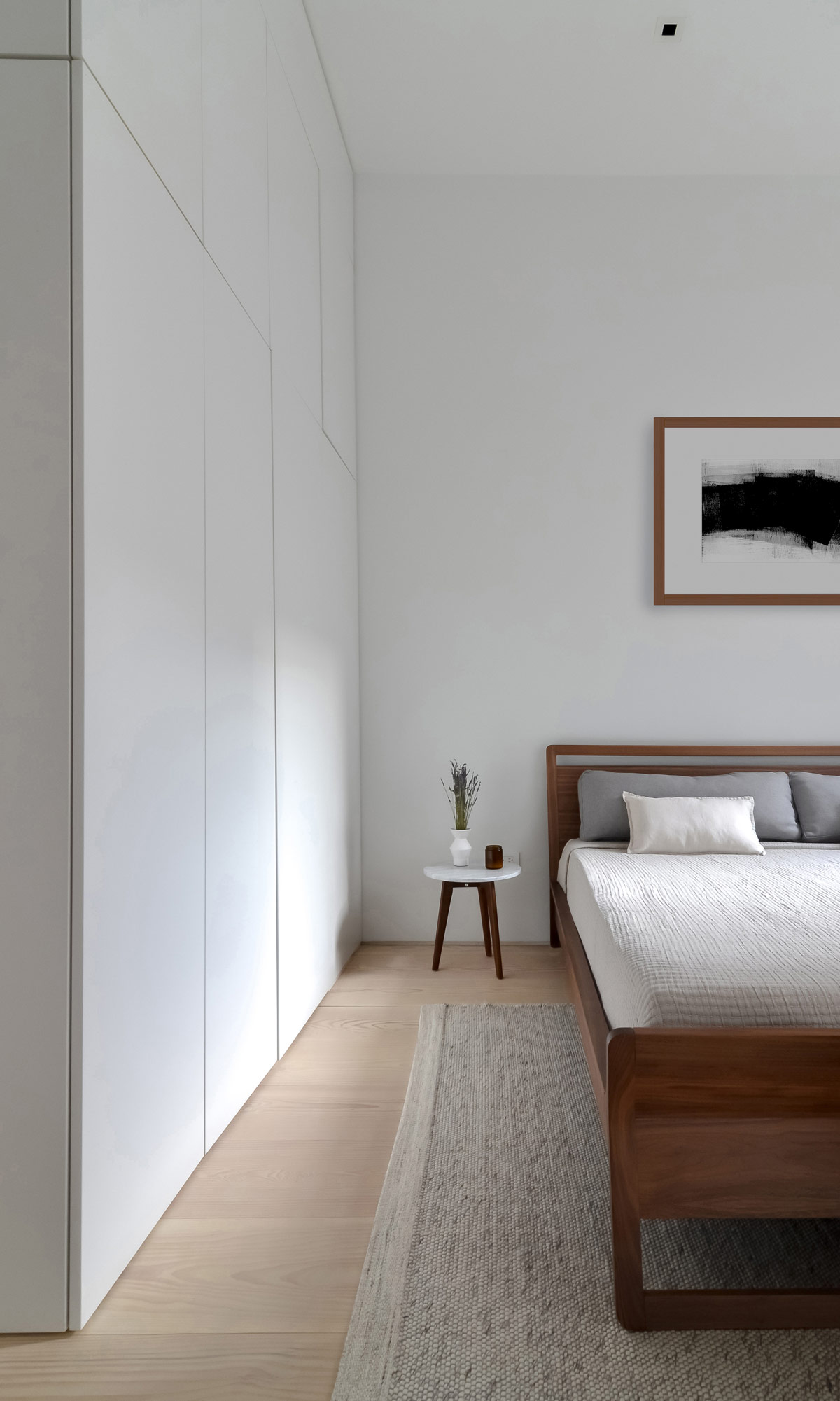 """Dành cho ai có cuộc sống xô bồ, bận rộn: Một không gian sống kết hợp từ bộ đôi """"Scandinavia và sự tối giản của người Nhật"""" sẽ khiến bạn phải vỗ tay hài lòng - Ảnh 12."""