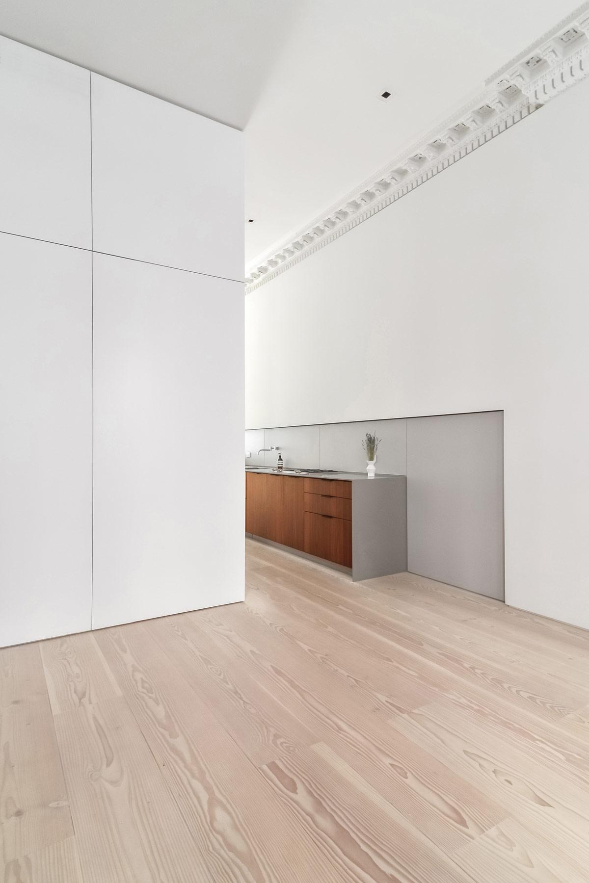 """Dành cho ai có cuộc sống xô bồ, bận rộn: Một không gian sống kết hợp từ bộ đôi """"Scandinavia và sự tối giản của người Nhật"""" sẽ khiến bạn phải vỗ tay hài lòng - Ảnh 7."""