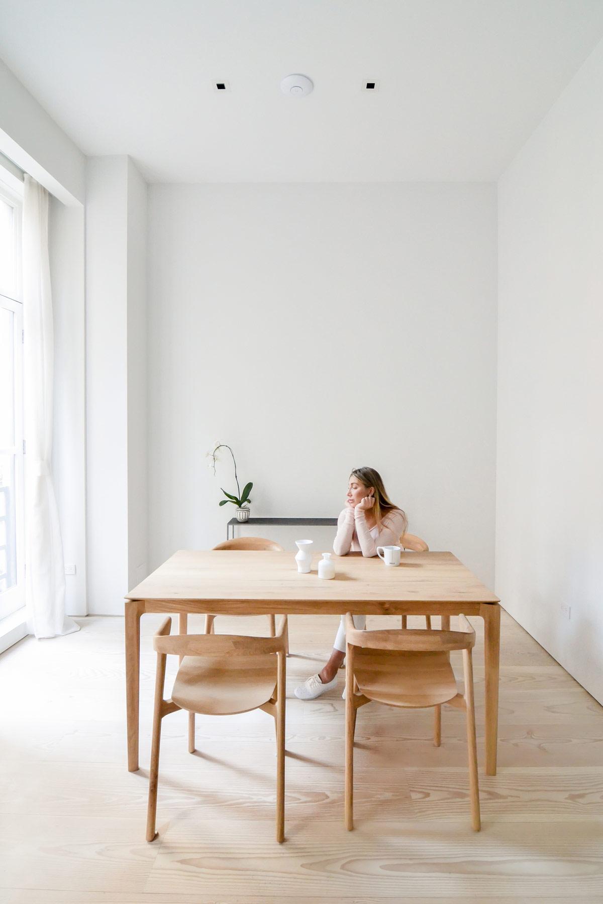 """Dành cho ai có cuộc sống xô bồ, bận rộn: Một không gian sống kết hợp từ bộ đôi """"Scandinavia và sự tối giản của người Nhật"""" sẽ khiến bạn phải vỗ tay hài lòng - Ảnh 5."""