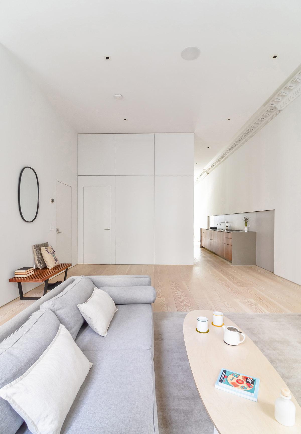 """Dành cho ai có cuộc sống xô bồ, bận rộn: Một không gian sống kết hợp từ bộ đôi """"Scandinavia và sự tối giản của người Nhật"""" sẽ khiến bạn phải vỗ tay hài lòng - Ảnh 3."""