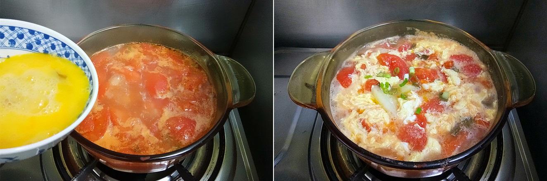 Canh trứng mà nấu kiểu này thì không những ngon mà còn đủ chất nữa - Ảnh 5.