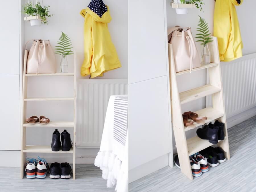 Đừng bỏ qua những ý tưởng lưu trữ thông minh giúp lối vào nhà vừa gọn vừa đẹp - Ảnh 8.