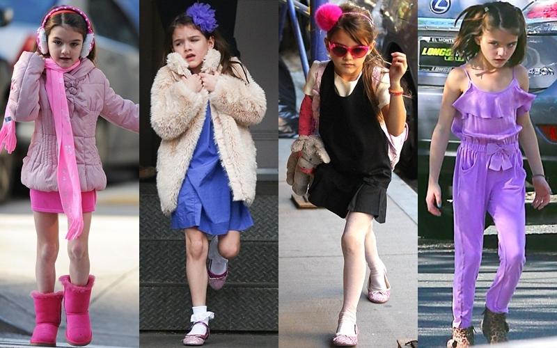 Cô con gái bị tài tử Tom Cruise bỏ rơi ngày ấy: Từ công chúa hóa Lọ Lem, nhưng giờ được cả thế giới ngợi khen vì 1 điều - Ảnh 2.