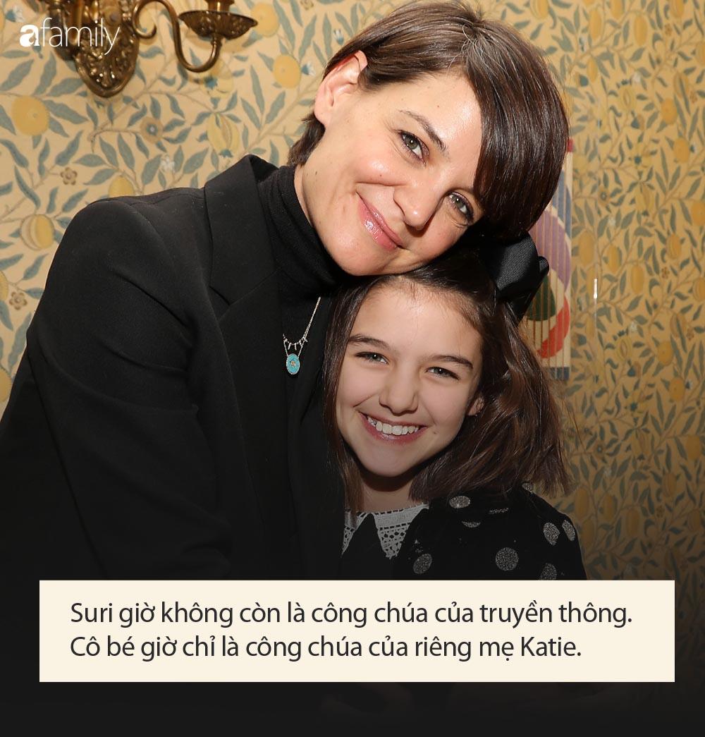 Cô con gái bị tài tử Tom Cruise bỏ rơi ngày ấy: Từ công chúa hóa Lọ Lem, nhưng giờ được cả thế giới ngợi khen vì 1 điều - Ảnh 6.