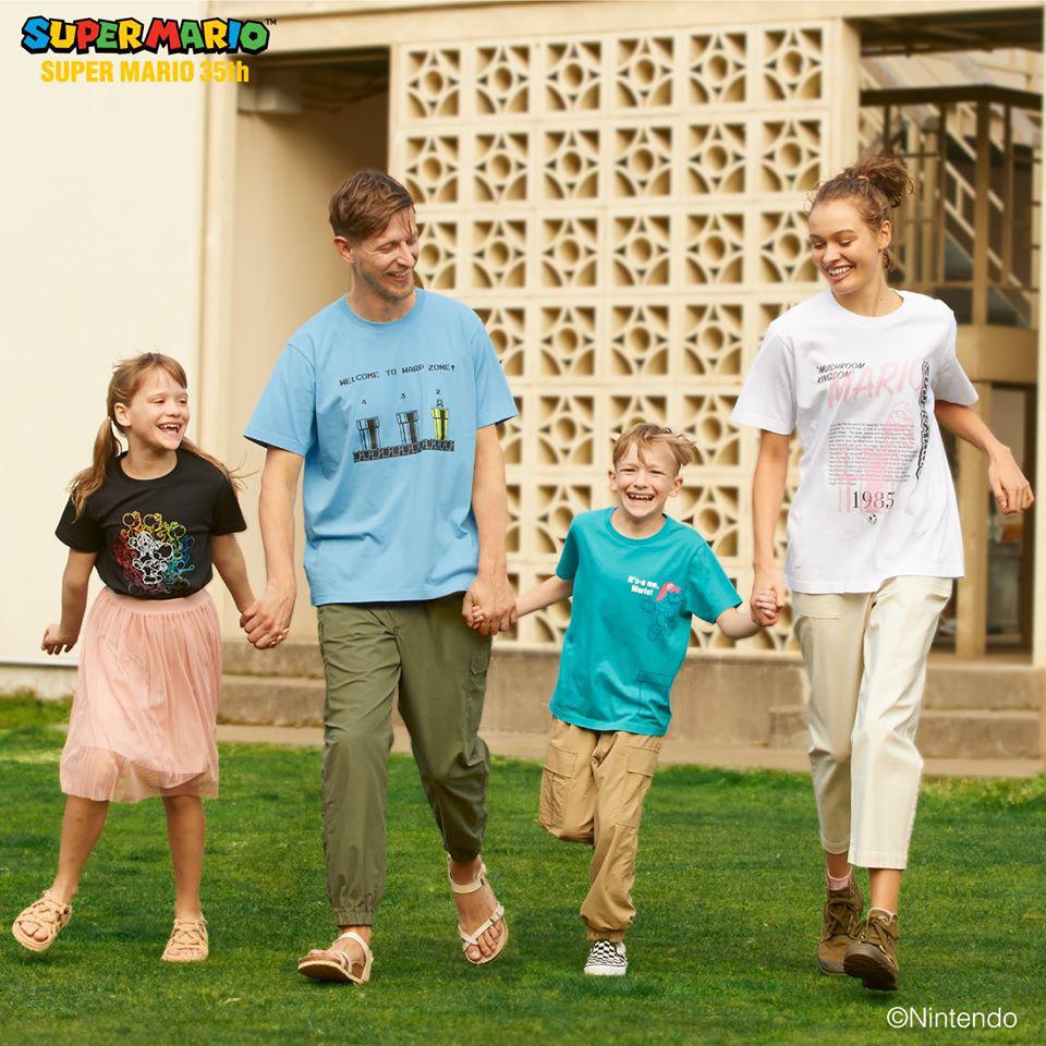 """Hô biến phong cách với những gợi ý trang phục """"đẹp miễn chê"""" cho mẹ và con gái nhân ngày của mẹ - Ảnh 3."""