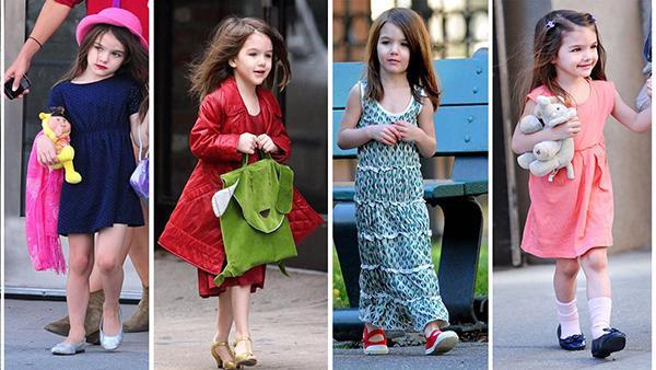 Cô con gái bị tài tử Tom Cruise bỏ rơi ngày ấy: Từ công chúa hóa Lọ Lem, nhưng giờ được cả thế giới ngợi khen vì 1 điều - Ảnh 3.
