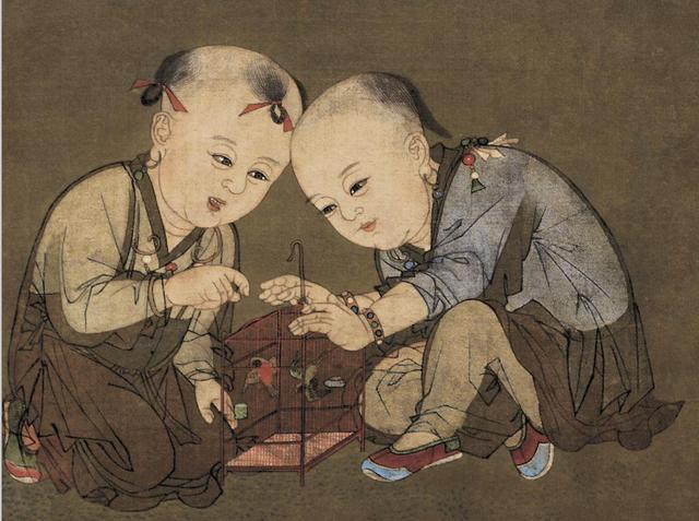 """Vì sao trẻ con thời Trung Quốc cổ đại có nhiều ngày """"Lễ Thiếu nhi"""" diễn suốt 4 mùa nhưng vẫn không có 1 vị trí nhất định trong xã hội? - Ảnh 1."""