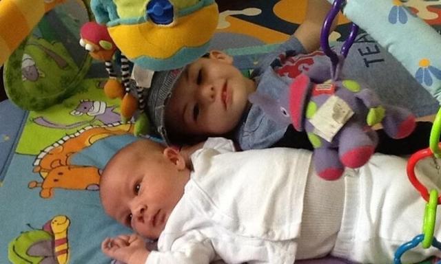 Mẹ bầu chú ý Hội chứng Moebius khiến con bị rối loại thần kinh, toàn bộ cơ mặt không thể cử động từ lúc mới sinh - Ảnh 3.